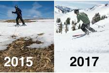 Squaw Valley March 2015  