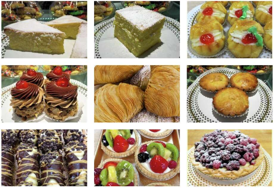 Keep Clicking For The Bakeries Readers Told Us Were Best In Capital Region