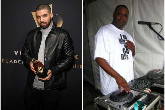 "Houstonian DJ OG Ron C is going to ""chop and screw"" Drake's latest playlist ""More Life."""