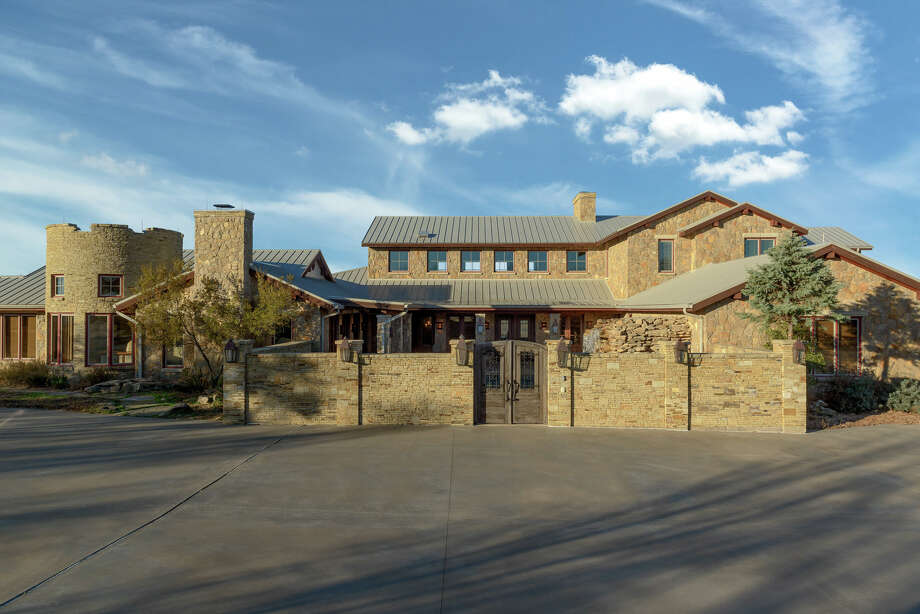 The historic Wildcatter Ranch & Resort in Texas just hit the market. Photo: Jason Anderson