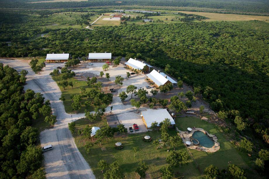 Wildcatter ranch texas