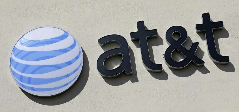 AT&T's $1.6 billion deal with Straight Path Communications marks the second acquisition of high-frequency airwaves by AT&T this year. Straight Path's spectrum licenses will allow AT&T to better compete with Verizon Communications Inc. and T-Mobile US Inc. as 5G networks roll out over the next several years. Photo: Alan Diaz /Associated Press / Copyright 2017 The Associated Press. All rights reserved.