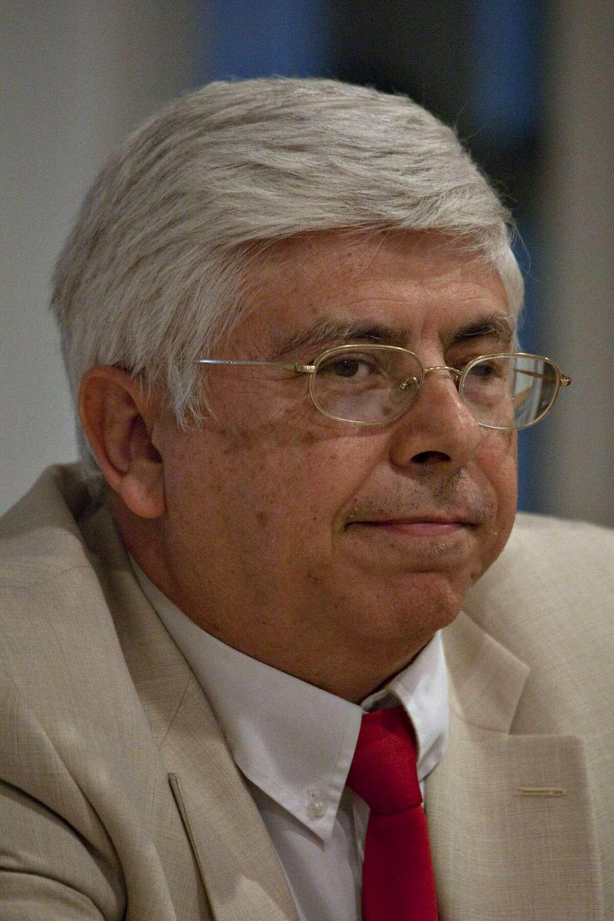 Lauro Bustamante