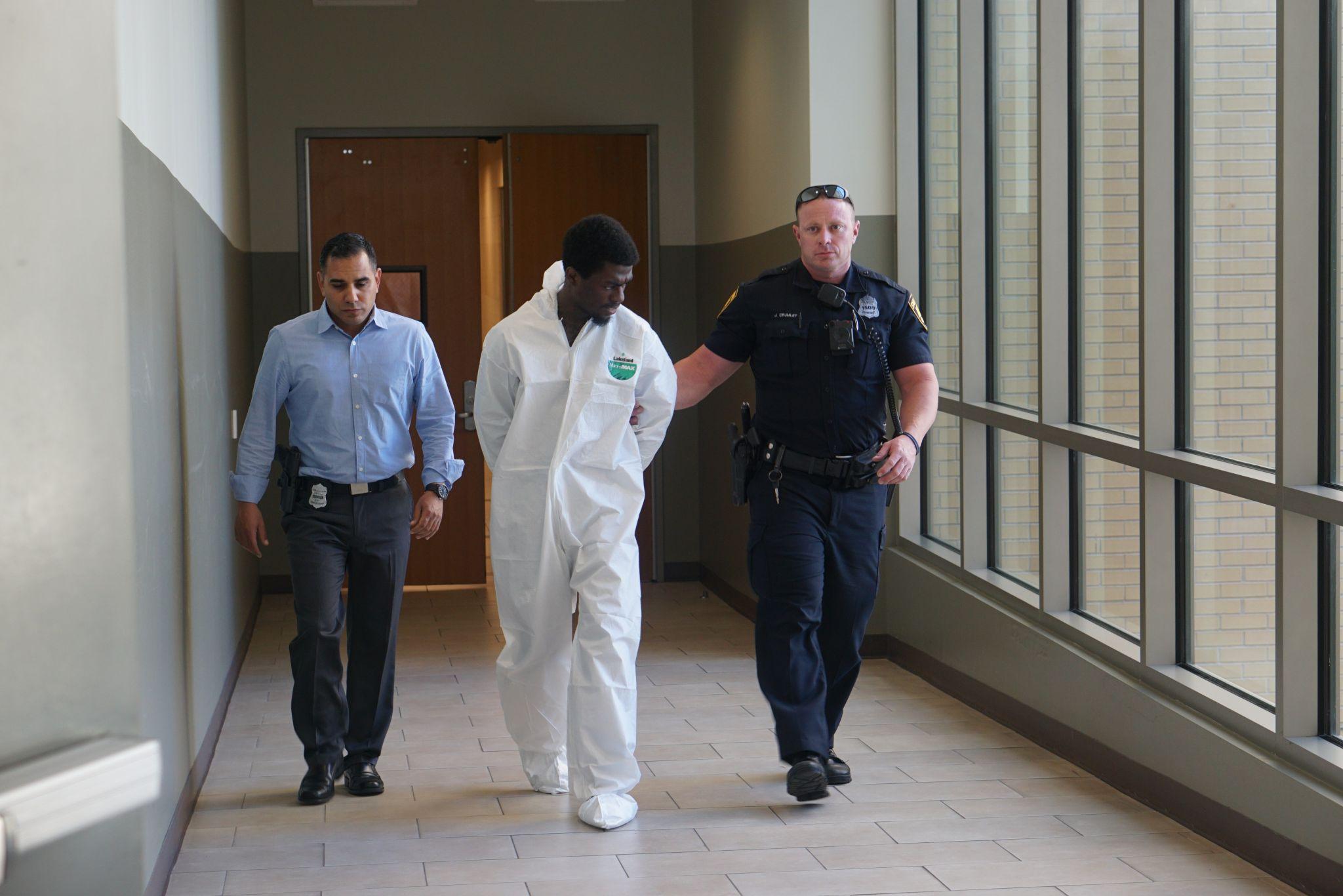 Man Arrested In Fatal Saturday Shooting San Antonio
