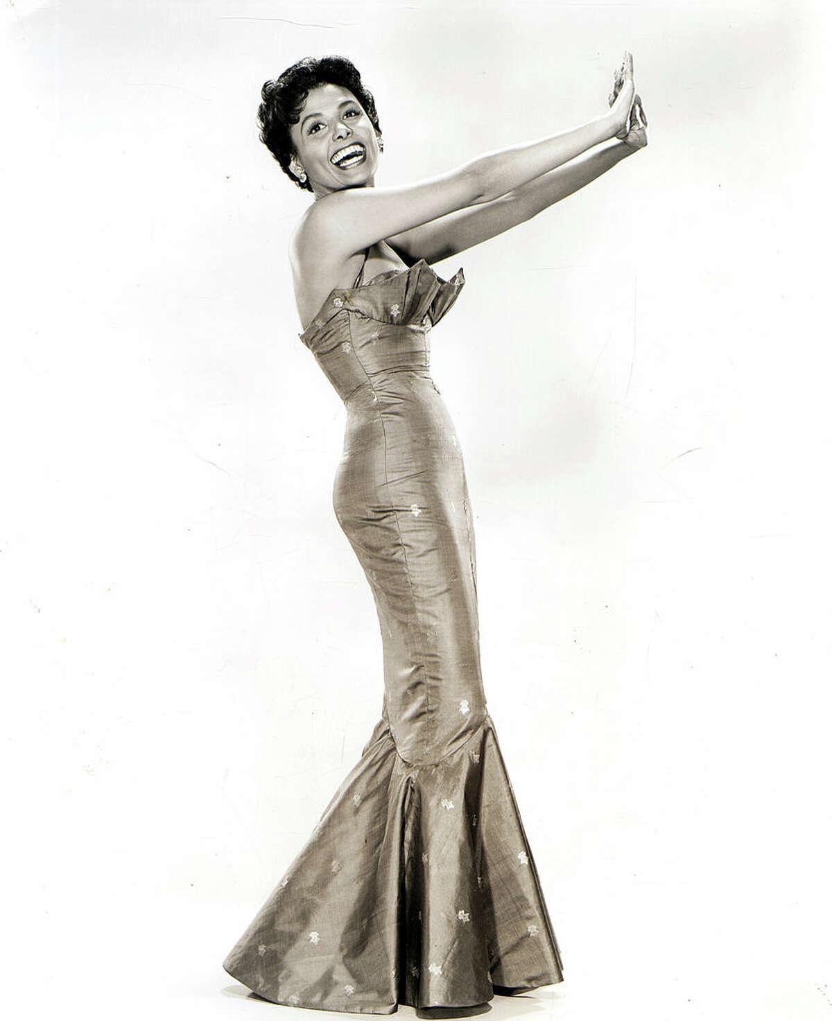 Style icon: Lena Horne
