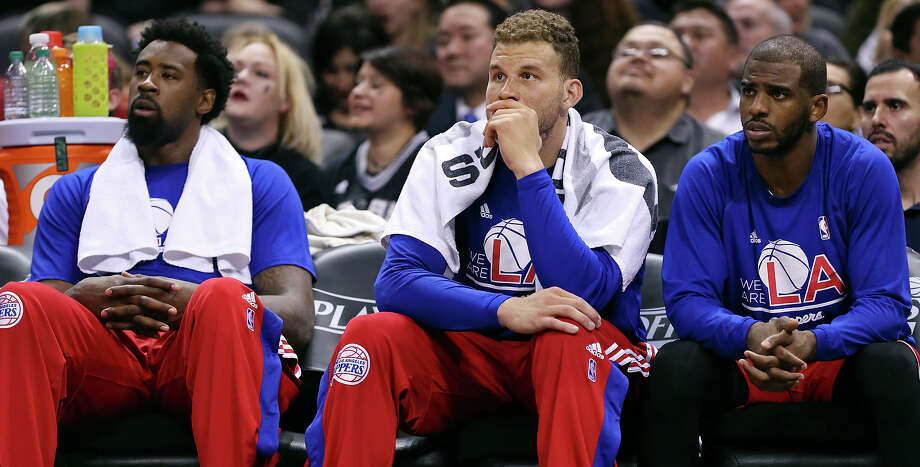 No. 1 (tie): Los Angeles Clippers, $2 billion (2014) Microsoft executive Steve Ballmer purchased the Clippers at the NBA-record price from the Sterling family three summers ago. Photo: Edward A. Ornelas/San Antonio Express-News