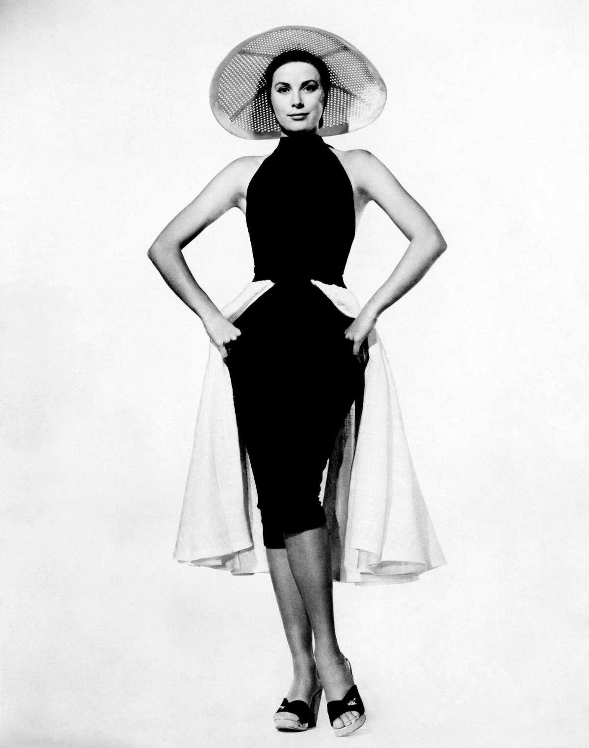 Style icon: Princess Grace Kelly