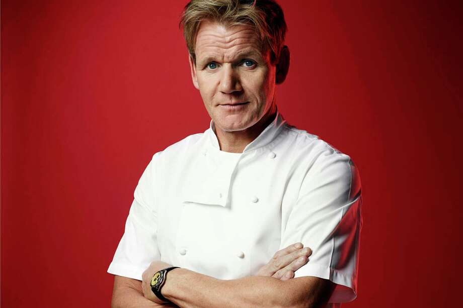 Gordon Ramsay dishes on what to avoid when eating out at a restaurant.>>Click to see the top 10 restaurants in San Antonio