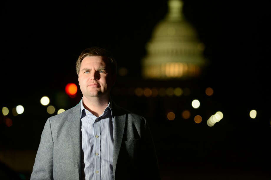 J.D. Vance says he will focus more geographically on untapped regions with promising assets. Photo: THE WASHINGTON POST / The Washington Post