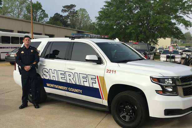 The Montgomery County Sheriff's Office will slowly start transitioning its uniforms, patches and vehicles to look like this new design that the office release Wednesday.