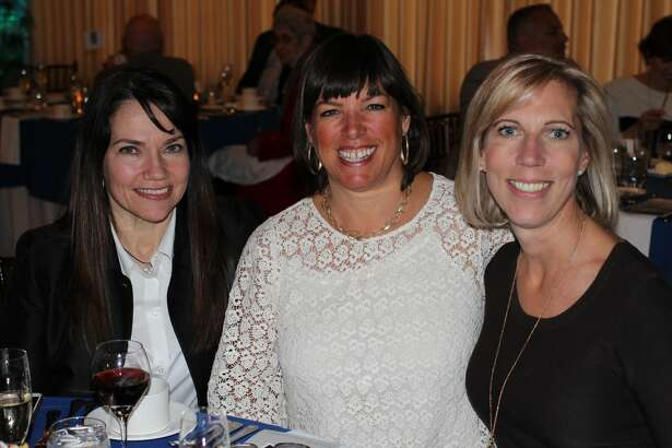 Were you Seen at the Vanderheyden Wine and Dine Fundraising Event at Shaker Ridge Country Clubin Loudonville, N.Y. on Wednesday, March 22, 2017?