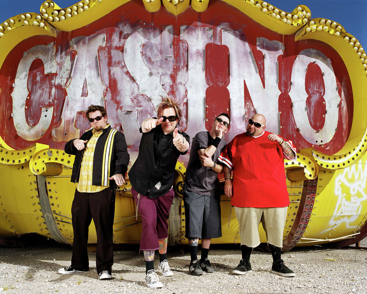 Bowling for Soup is on the 2017 Warped Tour lineup.