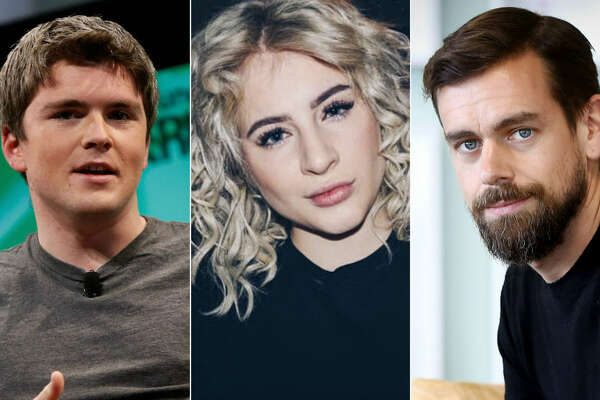The most eligible billionaires for 2017, according to Forbes.