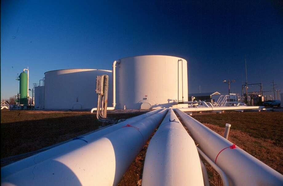 San Antonio Natural Gas Company