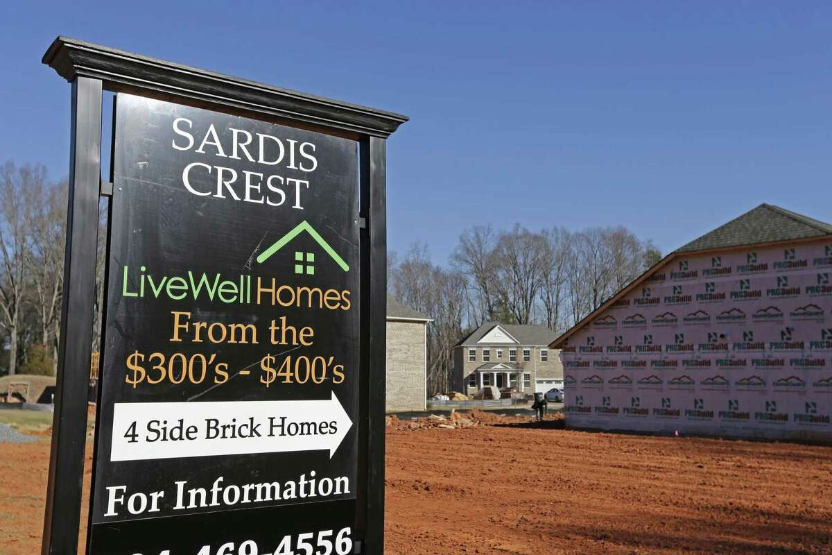 Builders have ramped up the construction of new homes, but demand for homes is still outpacing the construction gains.