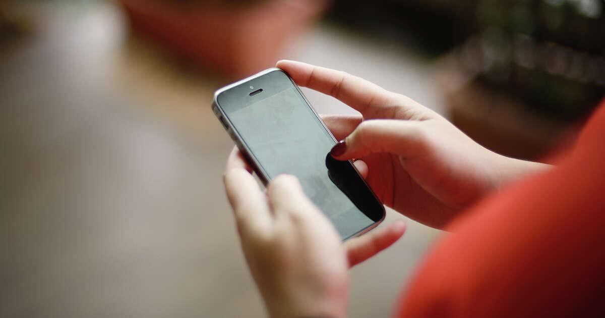 1. Phone