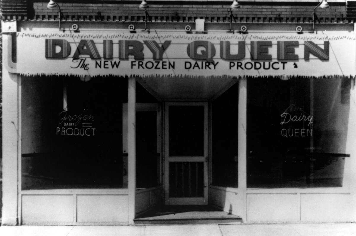 Humble beginnings The first DQ store opened on June 22, 1940 in Joliet, Ill.
