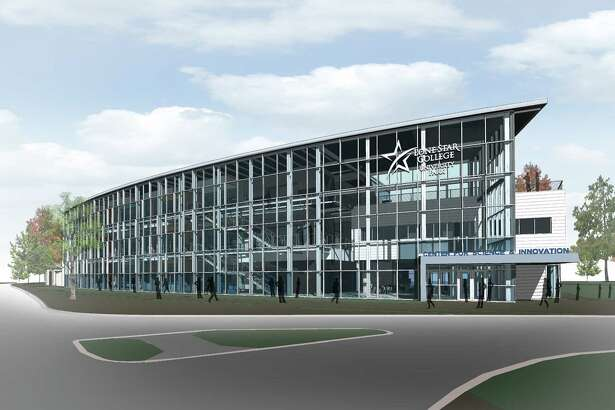 Lone Star College-University Park is building a $15.4 million science center that will open in January. The college also has received three grants totally $45,000 in funding for its arts, innovation, and technology programming.