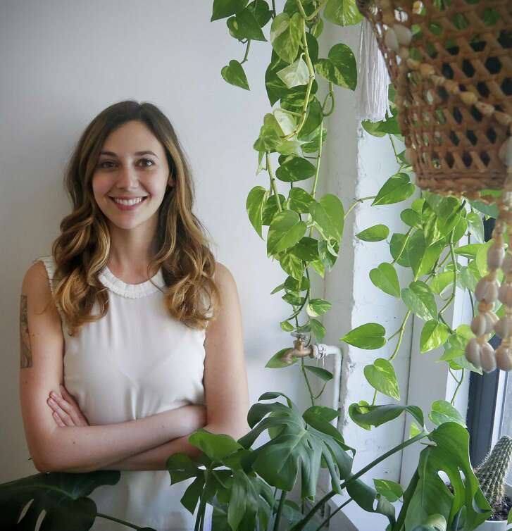 Massage therapist and business consultant Rachel Beider says she has grown her client base as many people have been seeking stress relief since the elections.