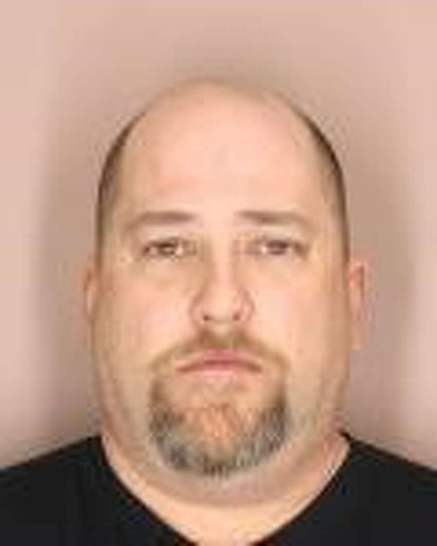 Thomas W. Bellow (Albany County Sheriff's Office)