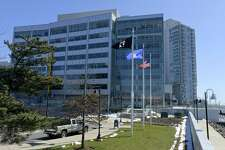 Bridgewater Associates is expected to open offices at 2200 Atlantic St., in the Harbor Point development, in the South End of Stamford, Conn.