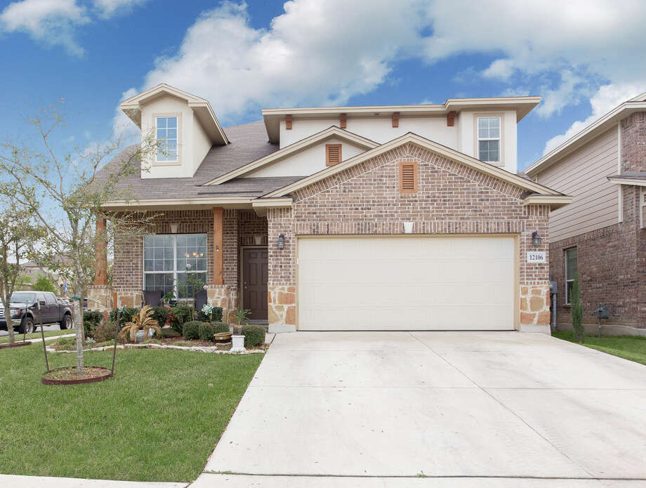 Sponsored by Dave Rutter of Keller Williams San Antonio