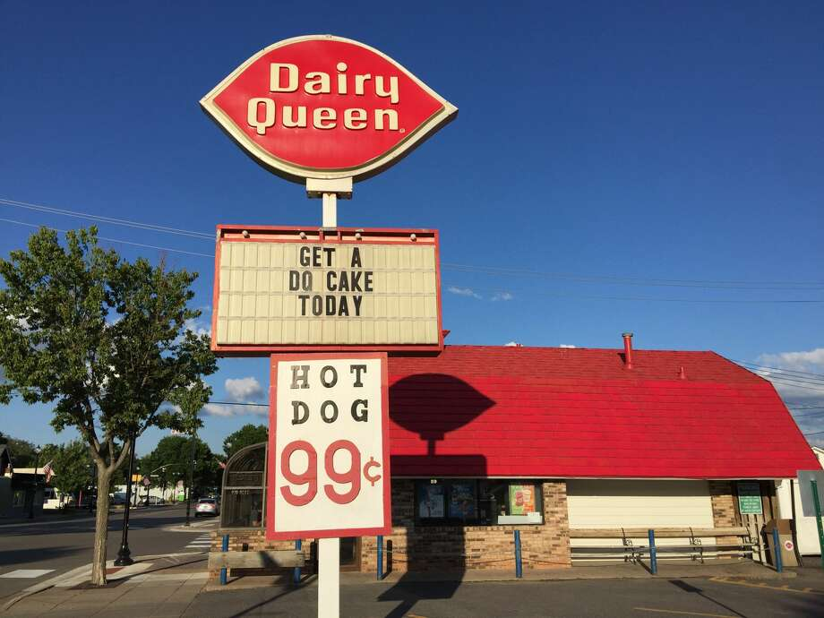 PHOTOS: Things to know about Dairy Queen, Texas' roadside treat It was reported on Tuesday that one of the most successful franchise owners of Dairy Queen locations across Texas has filed for bankruptcy. Learn more about the king of ice cream in Texas... Photo: Jim Steinfeldt/Getty Images