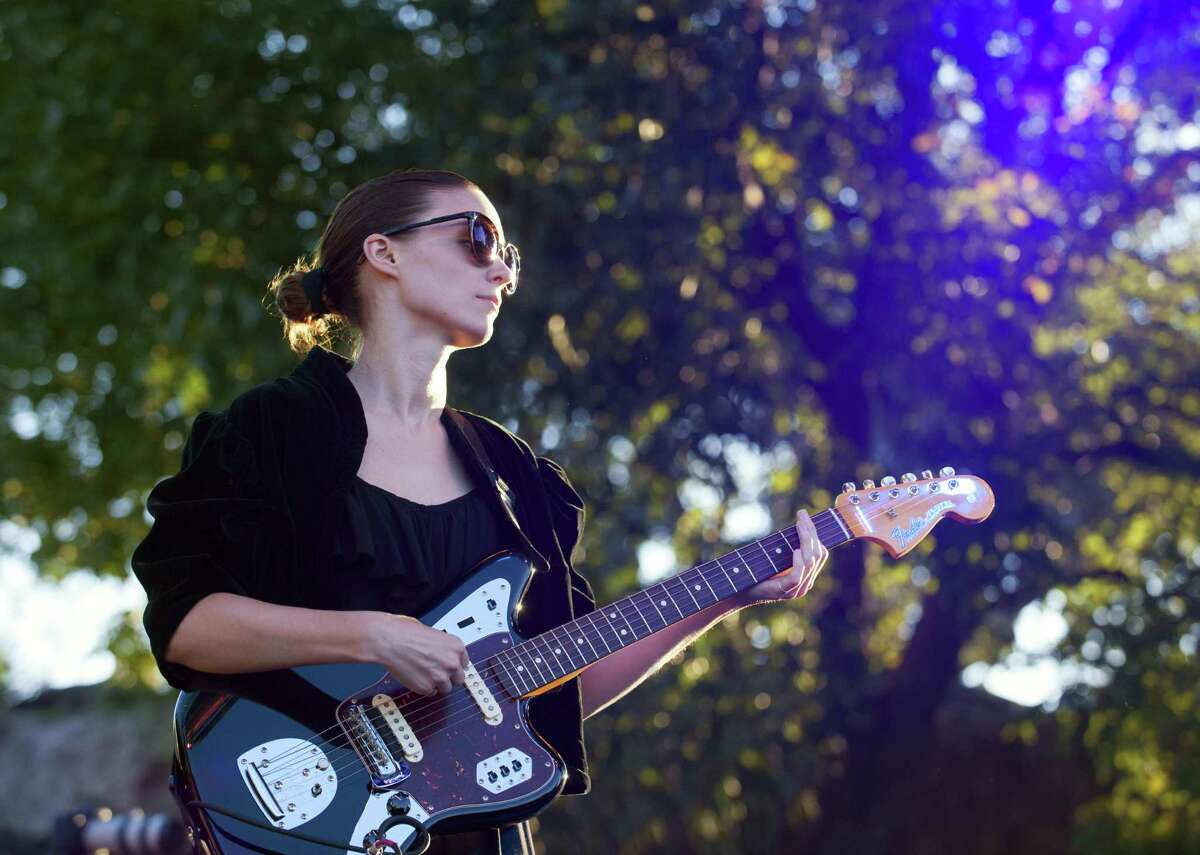 """Rooney Mara is an Austin musician torn between two men in """"Song to Song."""""""