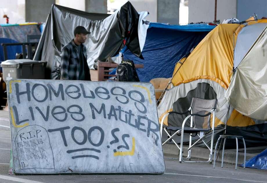 Schaaf Asks Oaklanders To Shelter Homeless May Consider