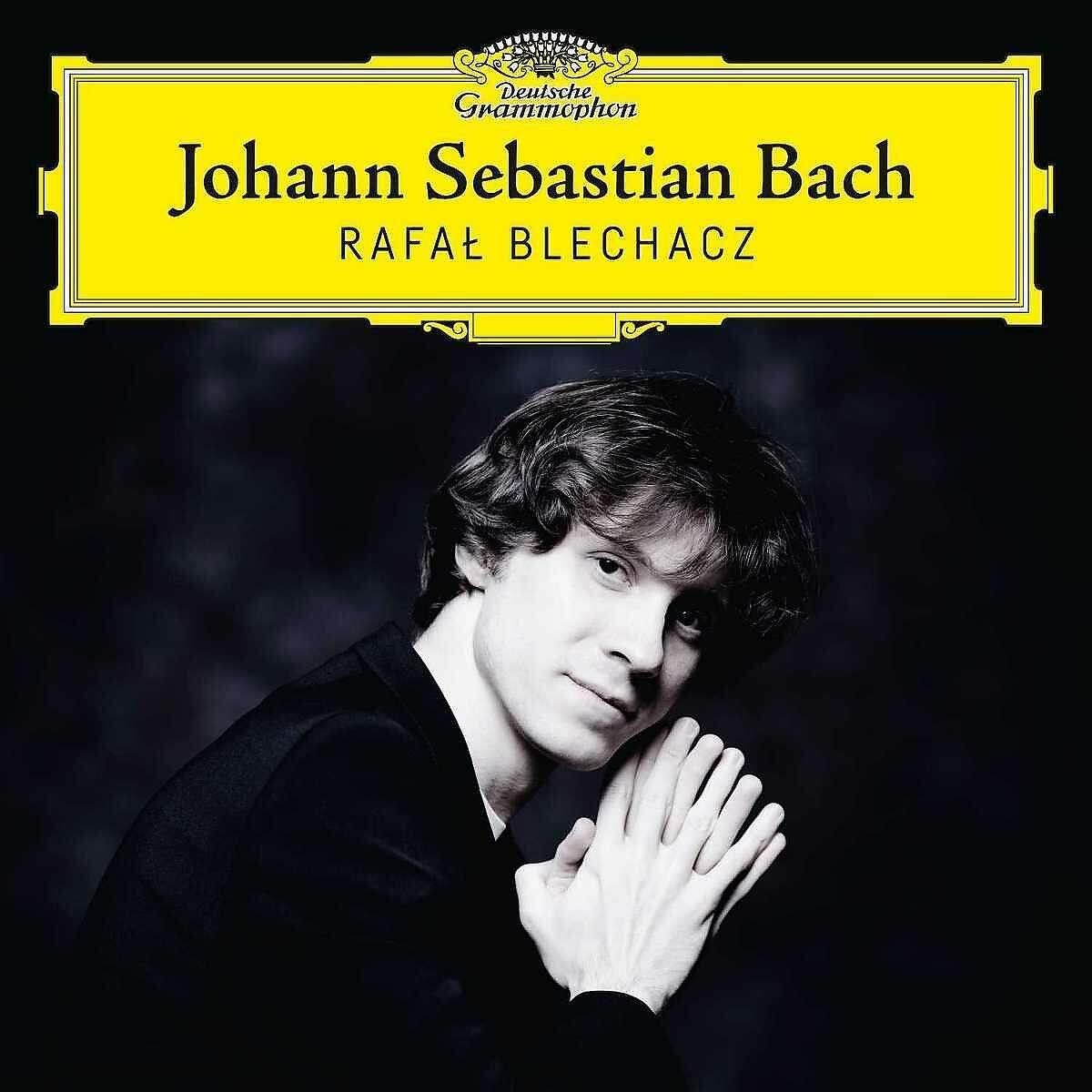 Rafal Blechacz, Bach Keyboard Music
