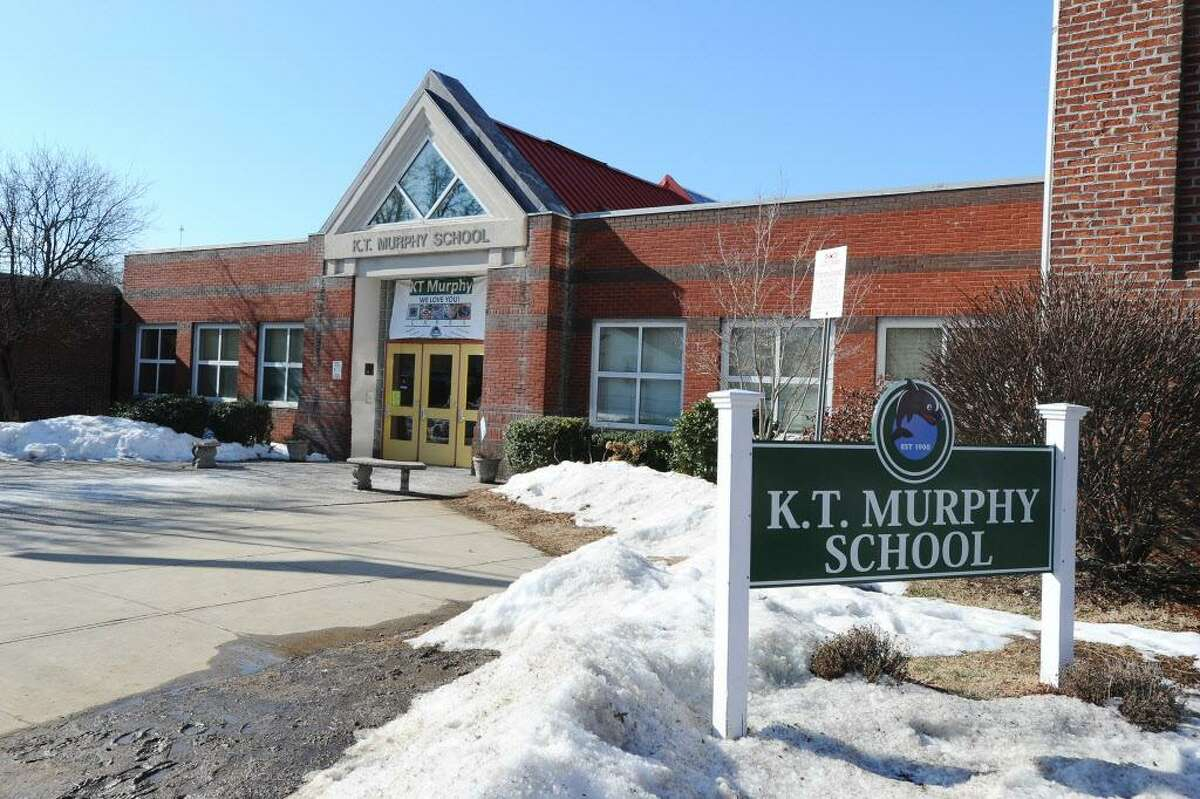Two students at K.T. Murphy School, pictured, were left alone in a van on Tuesday by a driver for Domus who was transporting them to participate in programs at the nonprofit organization.