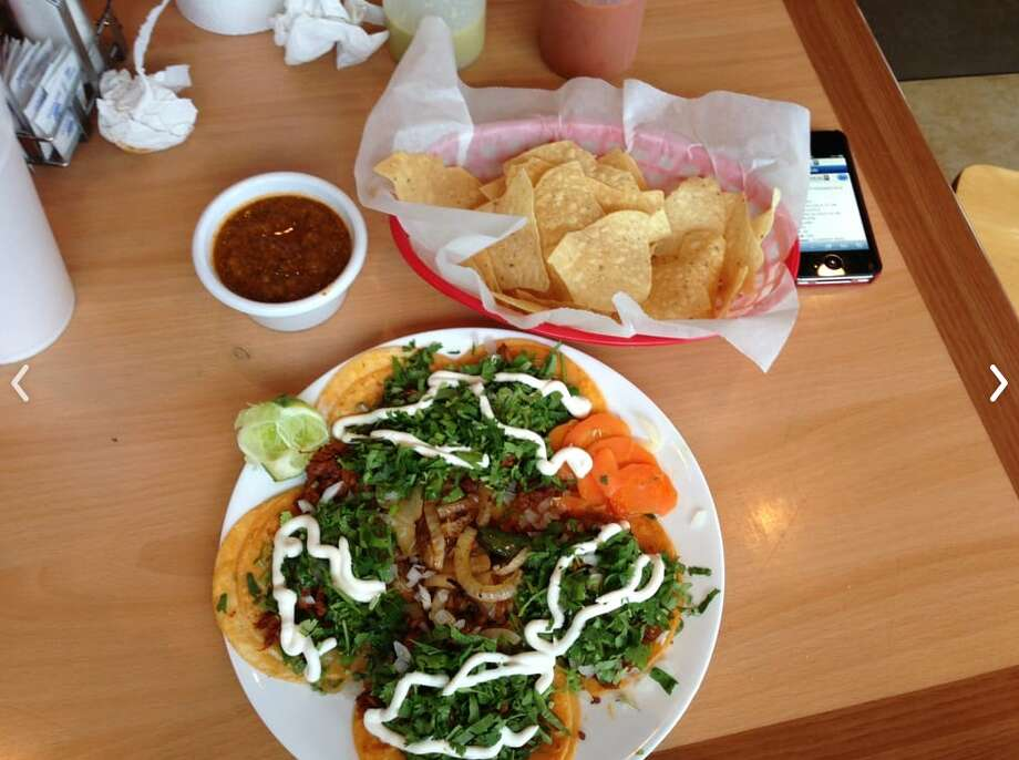 Tacos Y Tortas Adrian Cuisine: Mexican Weekday hours: 10:00 am - 10:00 pm (Mon-Wed) Weekend hours: 10:00 am - 2:00 (Thur-Sat) Zip code: 77449