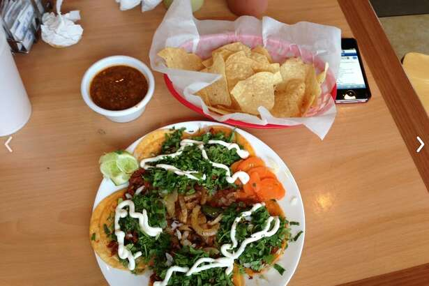 Tacos Y Tortas Adrian Cuisine: Mexican Weekday hours: 10:00 am - 10:00 pm (Mon-Wed) Weekend hours: 10:00 am - 2:00 (Thur-Sat) Zip code: 77449 Photo source: Yelp