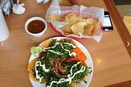 Tacos Y Tortas Adrian Cuisine: Mexican Weekday hours: 10:00 am - 10:00 pm (Mon-Wed) Weekend hours: 10:00 am - 2:00 (Thur-Sat) Zip code: 77449 Photo source:Yelp