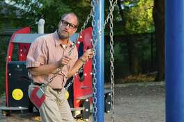 """Woody Harrelson stars as a middle-aged misanthrope in the film adaptation of Daniel Clowes's graphic novel """"Wilson."""""""