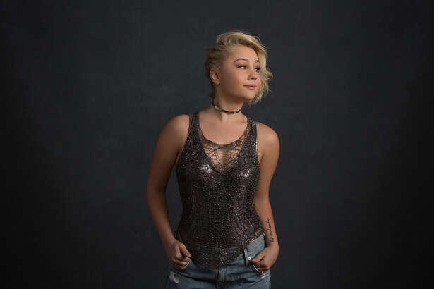 Country singer and Baytown native RaeLynn releases debut album Wildhorse on March 24.