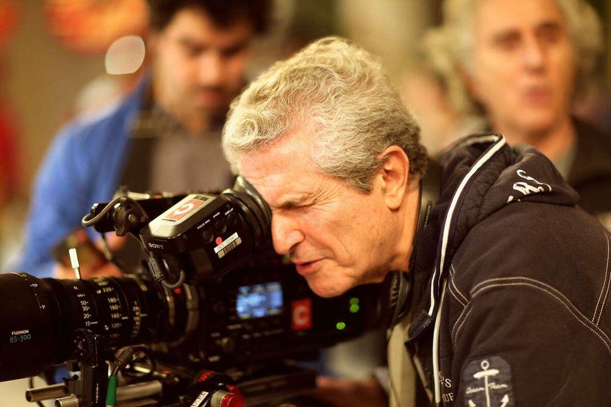 Acclaimed French filmmaker Claude Lelouch will appear at several events during the Alliance Française of Greenwich's Focus on French Cinema festival, March 27 to April 4.