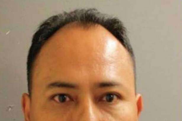 Mauricio Mendoza, 37, has been charged with aggravated sexual assault of a student at a Houston middle school.