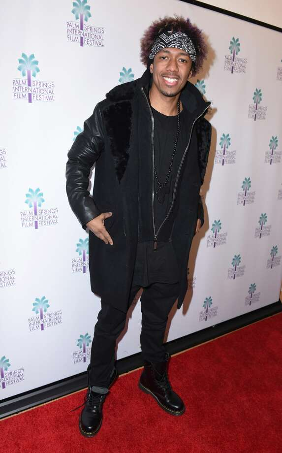 "PALM SPRINGS, CA - JANUARY 13:  Director Nick Cannon attends a screening of ""King Of The Dancehall"" at the 28th Annual Palm Springs International Film Festival Film on January 13, 2017 in Palm Springs, California.  (Photo by Vivien Killilea/Getty Images for Palm Springs International Film Festival ) Photo: Vivien Killilea/Getty Images For Palm Springs In"