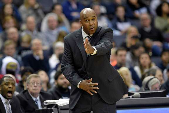 Two consecutive losing seasons cost John Thompson III his job as Georgetown's basketball coach.