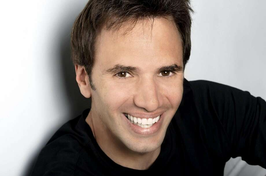 Paul Mecurio wrote for Jay Leno, Jon Stewart and Stephen Colbert. Photo: Courtesy Paul Mecurio