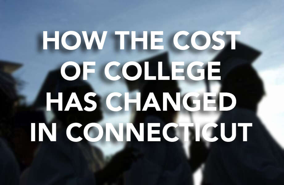 Continue ahead to see how the cost of college in 2017 compares with the cost in 1999.