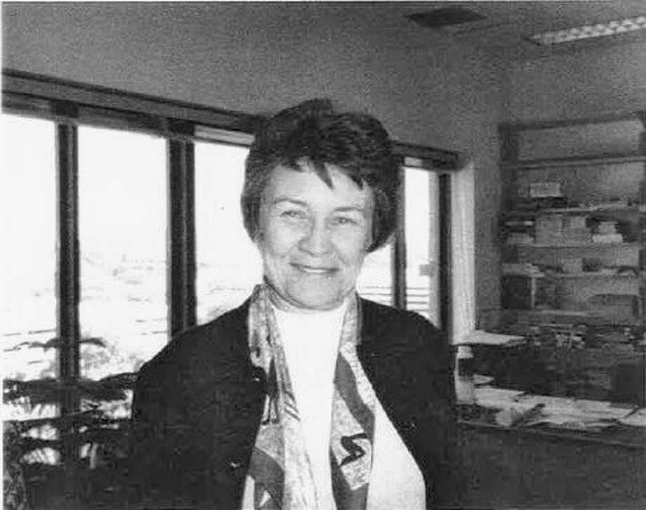 In the '70s, Randall lobbied for funding to outfit a room with recording booths, which she directed for years before leaving the program in the late '90s.