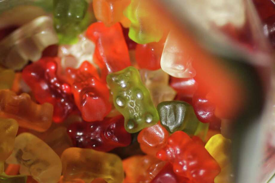 Germany-based Haribo, which invented the gummy bear nearly a century ago, said Friday it would open a U.S. factory in Wisconsin in 2020. Photo: Markus Schreiber /Associated Press / Copyright 2017 The Associated Press. All rights reserved.