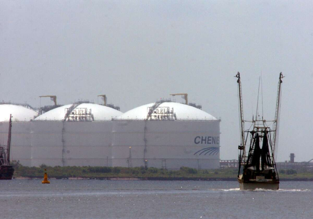 Four massive refineries sit along the 79-mile channel that cuts through the Sabine-Neches Waterway along the Gulf Coast. It's one of the largest concentration of refineries, pipelines, chemical plants and natural gas terminals in the United States - and an alluring target for espionage, disruption or worse.