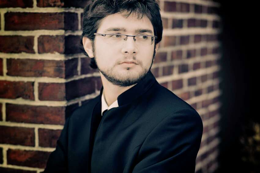 Sometimes, it's amazing how much talent can be wrapped up in one human being. Israeli pianist Roman Rabinovich, who won the 2008 Arthur Rubenstein International Piano Master Competition, has been dubbed