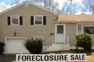 A foreclosed home in 2013.