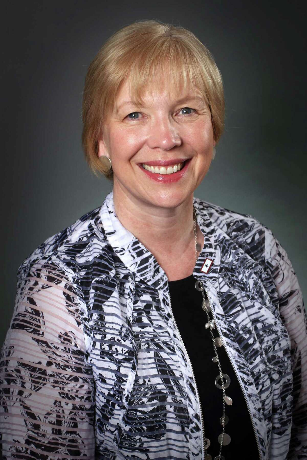 Dr. Robyn Phillips-Madson is the founding dean of the University of the Incarnate Word School of Osteopathic Medicine.