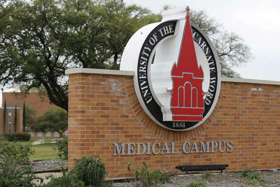 The University of Incarnate Word's School of Osteopathic Medicine — located at Brooks City Base — has launched its first class. The non-traditional medical school hopes to boost the number of qualified physicians in San Antonio and South Texas.