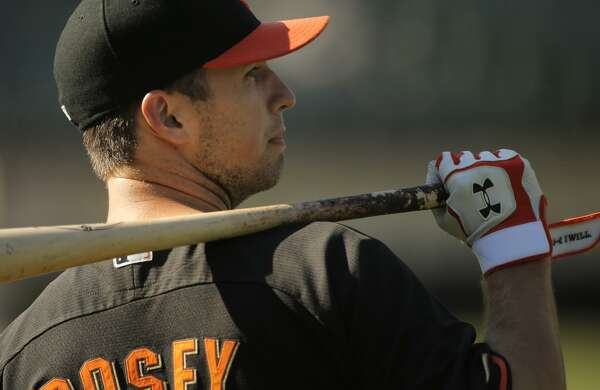 Buster Posey at 30: Giants' leader on his path, team's future and a big birthday